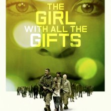 Locandina di The Girl with All the Gifts