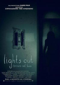 Lights Out – Terrore nel buio in streaming & download
