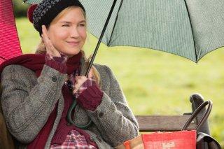 Bridget Jones's Baby: Renée Zellweger in un momento del film