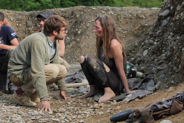 D.A.D. - una scena del film