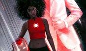 La nuova Iron Man sarà una ragazza di 15 anni