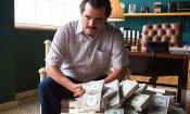 Narcos 2: il fratello di Pablo Escobar vuole vedere per primo lo show