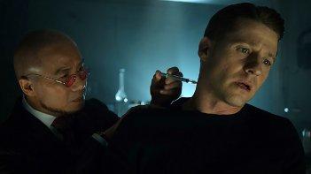 Gotham: Ben McKenzie nel finale di stagione, Transference