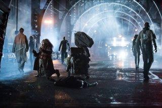 Gotham: una scena del finale di stagione