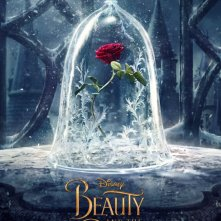 Locandina di Beauty and the Beast