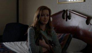 Outcast: una sequenza della prima stagione