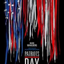 Locandina di Patriots Day