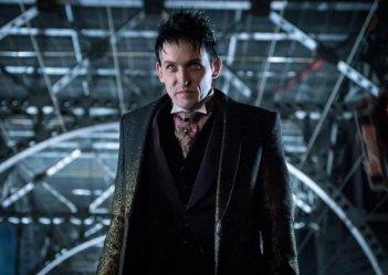 Gotham: Robin Lord Taylor nel finale di stagione