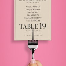 Locandina di Table 19