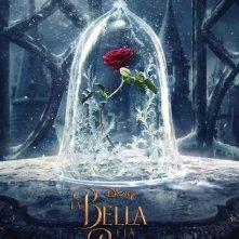 La Bella e la Bestia: il teaser poster italiano