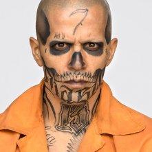 Suicide Squad: Jay Hernandez è Diablo