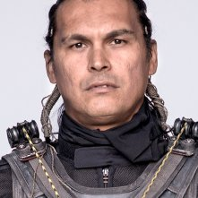 Suicide Squad: Adam Beach è Slipknot