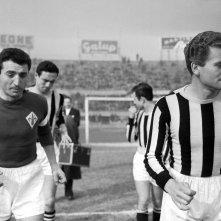 Bianconeri - Juventus Story: un'immagine del documentario