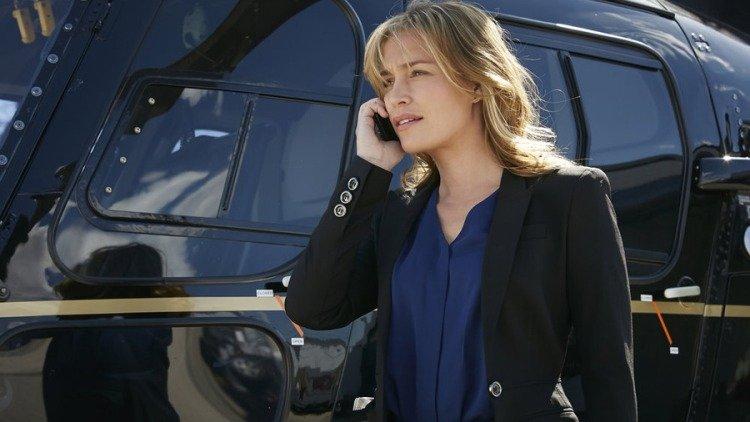 Covert Affairs Season 5 Premiere Recap Piper Perabo Shady Lane Usa