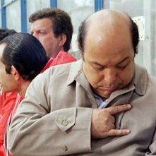 Lino Banfi è l'allenatore nel pallone Oronzo Canà