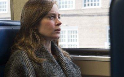 La ragazza del treno: la memoria è bugiarda per Emily Blunt