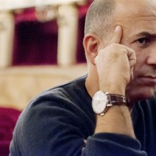 Rosso Istanbul: Ferzan Ozpetek sul set