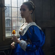 Tulip Fever: Alicia Vikander in un'immagine del film
