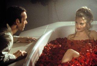 American Beauty: Kevin Specay e Mena Suvari
