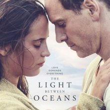 Locandina di The Light Between Oceans