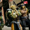 Box Office Italia: Tartarughe Ninja 2 prime, ma incassi scarsi
