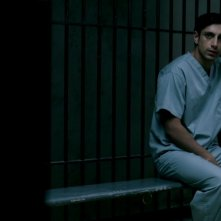 TheNight Of: un momento del primo episodio con Riz Ahmed