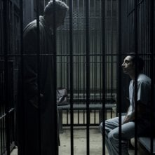 TheNight Of: John Turturro e Riz Ahmed durante un momento del pilot
