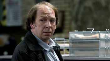 Bill Camp in The Night Of
