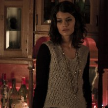 The Night Of: Sofia Black-D'Elia in una scena