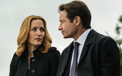 X-Files: 5 motivi per rivedere in blu-ray il grande ritorno di Fox Mulder e Dana Scully