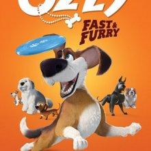Locandina di Ozzy - Eroe per sbaglio