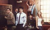 Scorpion: su Rai4 dal 14 luglio la prima stagione