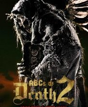 Locandina di ABCs of Death 2