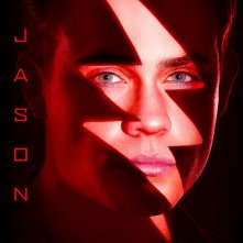 Power Rangers: il character poster di Jason