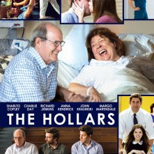 Locandina di The Hollars