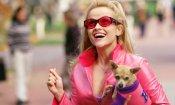 La rivincita delle bionde: Reese Witherspoon celebra col 'bend e snap'