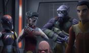 Star Wars Rebels: svelata la prima clip della stagione 3!