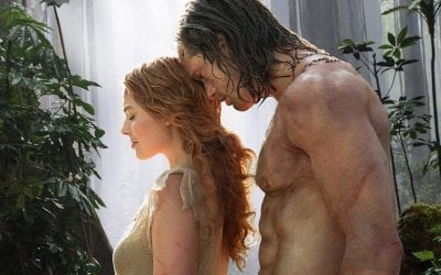 The Legend of Tarzan: la favola alternativa di David Yates
