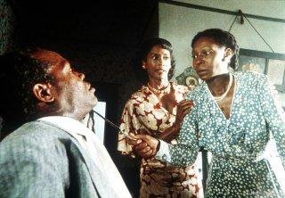 Il colore viola: una scena del film con Whoopi Goldberg