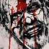I character poster di 31, il film horror di Rob Zombie