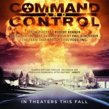 Locandina di Command and Control