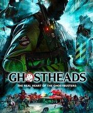 Locandina di Ghostheads