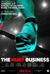 Locandina di The Hurt Business
