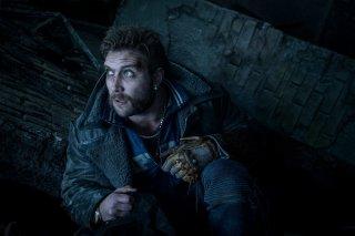 Suicide Squad: Jai Courtney interpreta Captain Boomerang