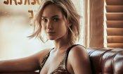 Jennifer Lawrence ha ispirato un personaggio di Star Trek Beyond