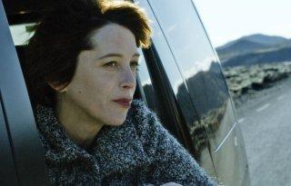 L'effetto acquatico: Florence Loiret Caille in una scena del film