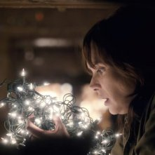 Stranger Things: una foto dell'attrice Winona Ryder