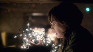 Stranger Things: una foto dell'attrice Winona Ryder