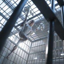 Suicide Squad: Margot Robbie in un'immagine tratta dal film