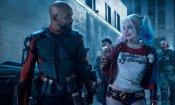 Suicide Squad al Lucca Comics & Games: un'occhiata ai contenuti extra